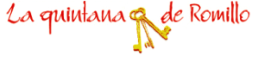 La Quintana de Romillo Logo