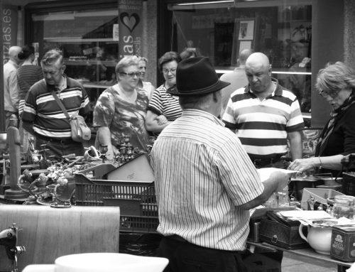 Mercados del Oriente Asturiano