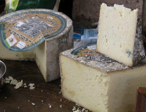Mercado Dominical de Cangas de Onís