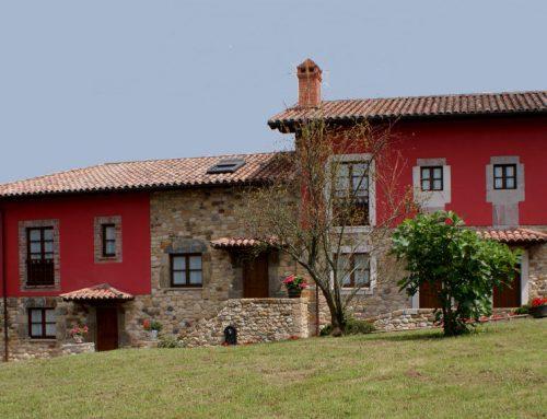 La experiencia de alojarse en Asturias en plena naturaleza