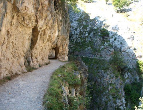 Hiking Asturias