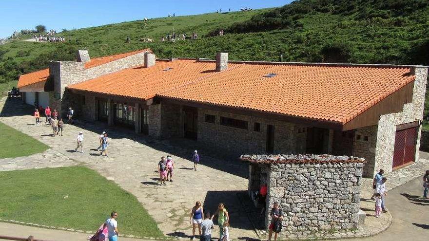 Centro interpretación Pedro Pidal